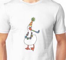 Party duck Unisex T-Shirt
