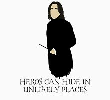 Hero Snape Unisex T-Shirt