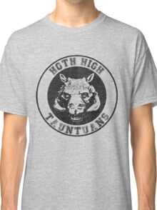 HOTH HIGH TAUNTAUNS Classic T-Shirt