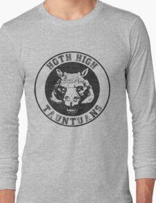 HOTH HIGH TAUNTAUNS Long Sleeve T-Shirt