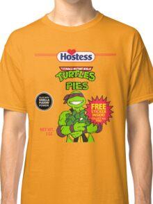 Teenage Mutant Puddin' Pies Classic T-Shirt