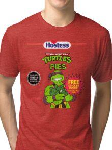 Teenage Mutant Puddin' Pies Tri-blend T-Shirt