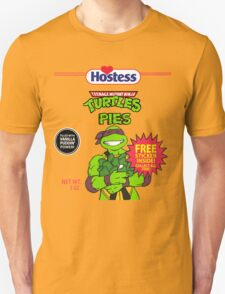 Teenage Mutant Puddin' Pies T-Shirt