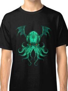 Cthulhu Vector Classic T-Shirt