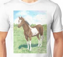 Mom's Pinto Unisex T-Shirt