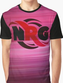 NRG Esports - League of Legends  Graphic T-Shirt