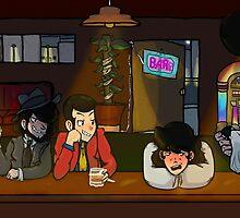 bar by matsukagi