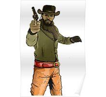 Django Midwest Poster