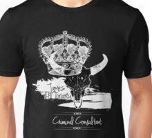 Criminal Consultant Unisex T-Shirt