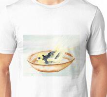 Canary Bathing Unisex T-Shirt