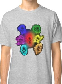 Undertale the Souls Incarnate Classic T-Shirt