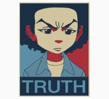The Boondocks|Huey Freeman|Truth Kids Tee