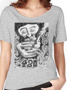 420 Women's Relaxed Fit T-Shirt