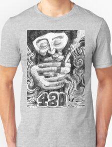 420 Unisex T-Shirt