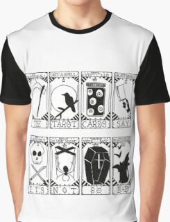 Greek Tragedy - The Wombats Graphic T-Shirt
