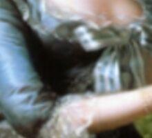 Marie Antoinette - Taylor Swift Sticker