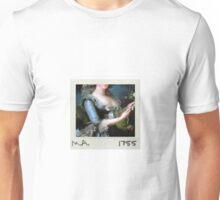 Marie Antoinette - Taylor Swift Unisex T-Shirt