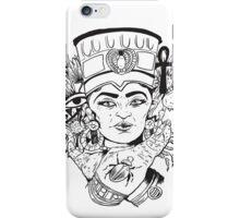 Scorpion Queen iPhone Case/Skin