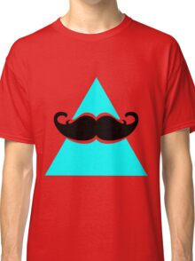 Hipster Triangle Classic T-Shirt