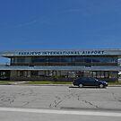 Sarajevo Airport by rasim1