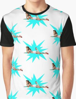 Lone Star Doll Graphic T-Shirt