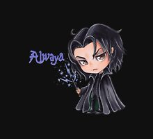 Severus Snape Always. - HP chibi Unisex T-Shirt