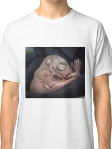 Baby Squirrel Dream Classic T-Shirt