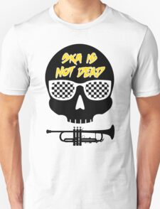 Ska Is Not Dead T-Shirt