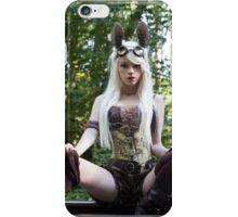 Waiting For Falconer iPhone Case/Skin