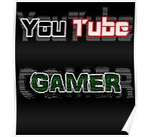 YouTube GAMER Poster
