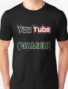 YouTube GAMER Unisex T-Shirt