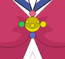 Sailor moon bow Sticker