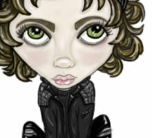 Selina Kyle (Catwoman) Sticker