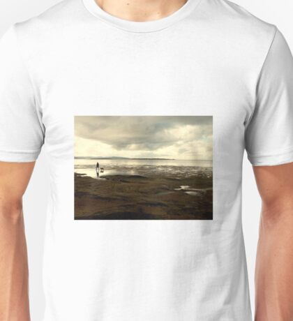 The Long Way Home Unisex T-Shirt