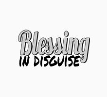 Blessing in Disguise Unisex T-Shirt