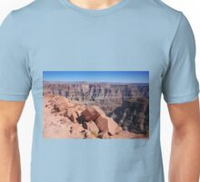 Guano Point Unisex T-Shirt