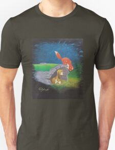 Fox and the Hound T-Shirt