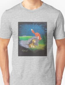 Fox and the Hound T-Shirt
