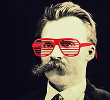 Nietzscheezy by UnitShifter