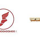 Team Fortress 2 - Scout - Red by Kookynetta