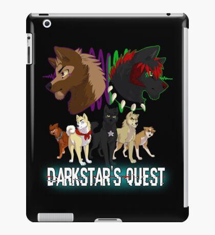 Darkstar's Quest  iPad Case/Skin