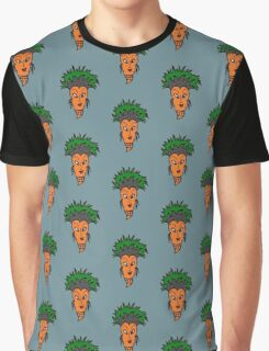 The Cher-Ot Carrot Graphic T-Shirt