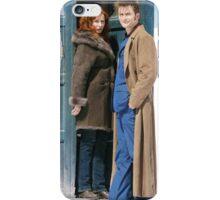 DoctorDonna iPhone Case/Skin