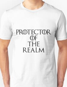 Protector Of The Realm T-Shirt
