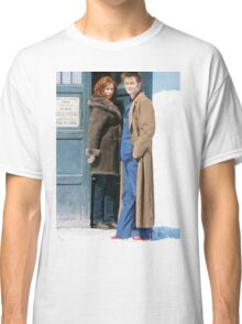 DoctorDonna Classic T-Shirt