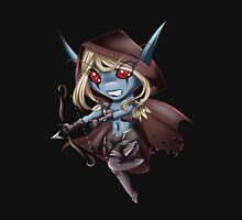 Tiny Queen of the Undead T-Shirt