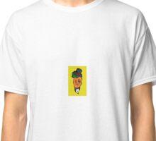 Fancy Carrot Classic T-Shirt