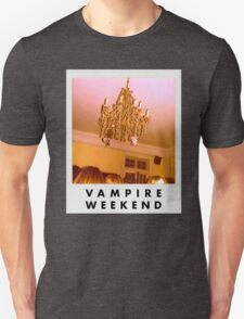 Vampire Weekend Polaroid T-Shirt