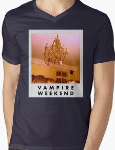 Vampire Weekend Polaroid T-Shirt