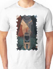 Varric Tarot Card Unisex T-Shirt